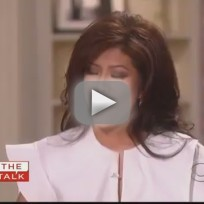 Julie Chen RIPS Aaryn Gries