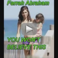 Farrah-abraham-on-trayvon-martin