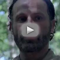 The Walking Dead Season 4 Preview