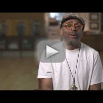 Spike Lee Kickstarter Video