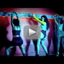 "Busta Rhymes and Nicki Minaj - ""Twerk It"""