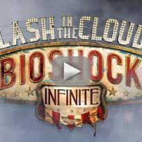 Bioshock Infinite DLC Trailer Clash in the Clouds