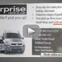 Pembrokeshire Enterprise Ad Snafu