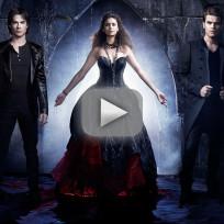 The Vampire Diaries Season 5: New Characters Ahead!