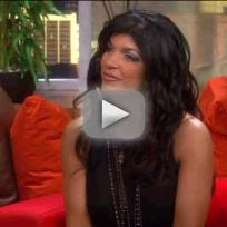 Teresa Giudice Spinoff Ideas: On Hold
