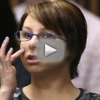 Michelle knight speaks at ariel casto sentencing