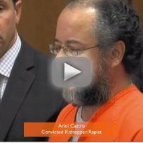 Ariel Castro Sentencing