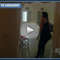 Keeping Up With the Kardashians Clip - Kendall Breaks Down