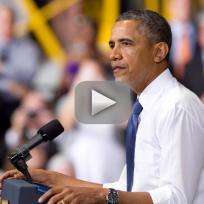 Obama Slams Kimye