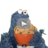 Cookie monster i love it
