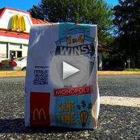 Man Calls 911 for Mistaken McDonald's Order