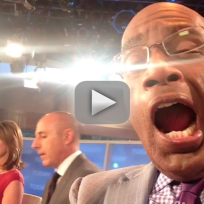 Al Roker Explains Today Show Absence