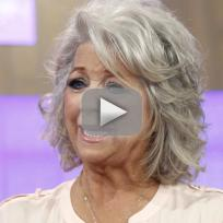 Paula Deen Extortion Case Plea Deal