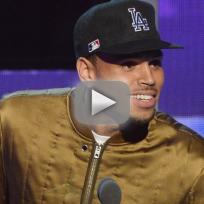 Chris Brown: X Album Might Be Last