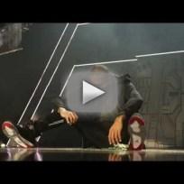 Chris Brown is Down :(