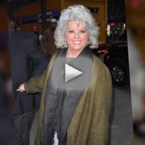Paula Deen Turns Down Dancing With the Stars