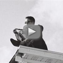 Robert Pattinson Dior Campaign Shoot