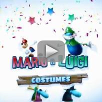 Rayman Legends Wii U Exclusive Costumes Trailer