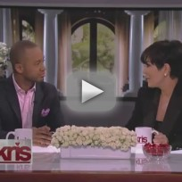 Kris Jenner Attacks President Obama