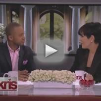 Kris Jenner Attacks President Obama
