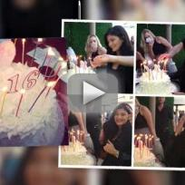 Kylie Jenner Birthday Messages