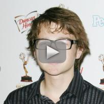 Angus t jones suffering from a breakdown