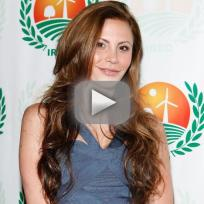Gia Allemand Suicide Report