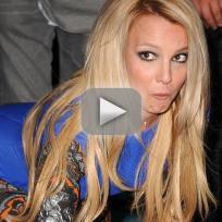Britney Spears' Spending Habits
