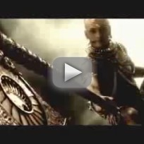 300: Rise of an Empire International Trailer