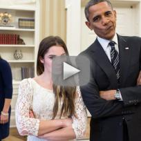 McKayla Maroney: Not Impressed