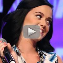 "Katy Perry ""Roar"" vs. Sara Bareilles ""Brave"""