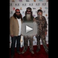 Duck Dynasty Rules TV