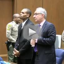 Chris Brown Probation Reinstated