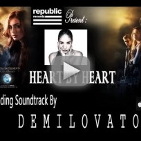 Demi Lovato - Heart By Heart