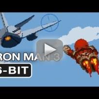 Iron Man 3 16-Bit Version