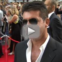 Simon Cowell: I'd Let Child Be Pop Star