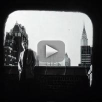 Robert Pattinson Dior Trailer