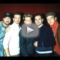 NSYNC Reunion in the Works?