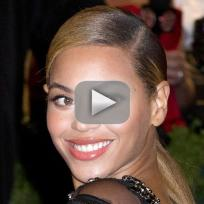 Beyonce Buys Nando's Chicken for Dance Crew