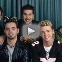 Nsync-reunion-rumors