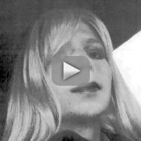 Bradley Manning Says She Is Female