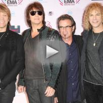 Richie sambora fired from bon jovi