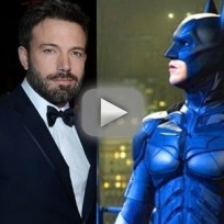 Ben Affleck Batman Casting: Confirmed!