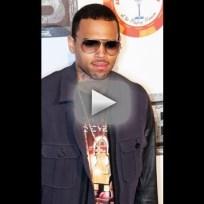 Chris Brown is SO Down :(
