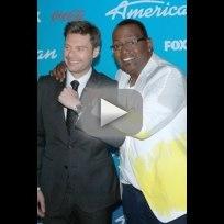 American Idol Keeps Trying: Randy Jackson to Return