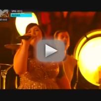 Macklemore & Ryan Lewis - Same Love (MTV VMA Performance 2013)