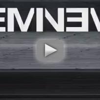 Eminem Album Trailer