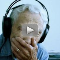 96-Year-Old Man Writes Love Song For Late Wife