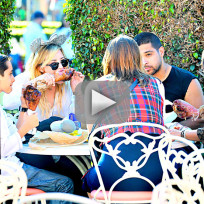 Demi Lovato and Wilmer Valderrama: Back Together?