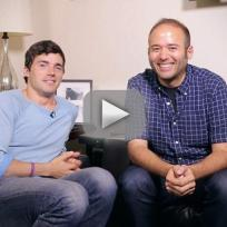 Pretty Little Liars Interview: Ian Harding on Summer Finale